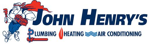 John Henry's